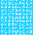 Colorful dotted background vector image vector image