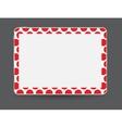 Black Tablet PC vector image vector image