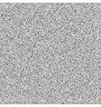 Silver Glitter Texture vector image