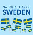 National day sweden