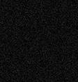 Dark Grain vector image vector image