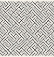 maze line abstract geometric background design