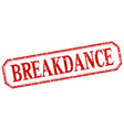 Breakdance