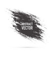abstract colour splash vector image vector image