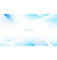 light blue color polygonal shape background