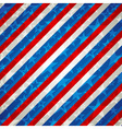 square usa background vector image vector image