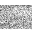 monochrome grain retro texture vector image
