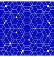Polygonal2 vector image vector image