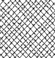 Barbed wire woven vector image vector image