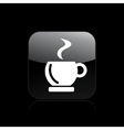 bowl icon vector image vector image