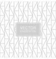 decorative seamless ornamental pattern - delicate vector image vector image