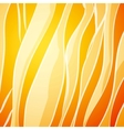 Orange vertical lines abstraction vector image