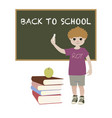 back to school-03 vector image