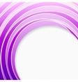 Violet Banner vector image vector image