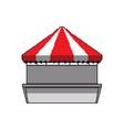 pixel giftshop assets vector image