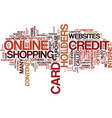 empty the contents of your credit card holders vector image vector image