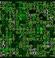 Alternative digital green matrix and computer