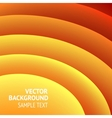 Background design abstract bright backdrop vector image vector image