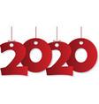 2019 happy new year creative design background