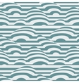 seamless pattern of colorful stripes vector image