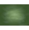 chalkboard texture vector image vector image