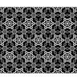 seamless texture subtle geometric pattern vector image vector image