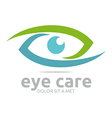 life eyes beauty circle green design icon