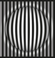 images in the style op art black and white vector image vector image