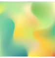 blurred wave background vector image