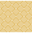 golden background seamless geometric vector image