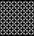 seamless pattern ornate texture vector image vector image
