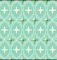Seamless Pattern Vintage Design vector image