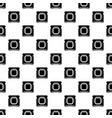 component microchip pattern seamless vector image
