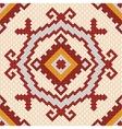 Seamless embroidery pattern