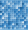 squared tiles vector image vector image