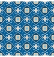 Retro Seamless Wallpaper vector image vector image