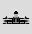 Idaho State vector image vector image