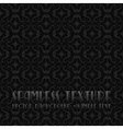 ornaments background black with text vector image