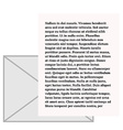 Email Icon Envelope and Paper Sheet with Text vector image vector image