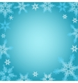 Christmas-background vector image vector image