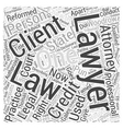 Lawyers Are The Most Laughed Off Professionals vector image vector image