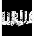 Piano2 vector image vector image