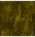 abstract seamless dark green texture of dirty vector image vector image