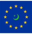 Islam vector image