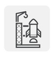 Communication equipment icon