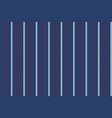 blue seamless stripes pattern diagonal texture vector image vector image