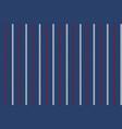 blue seamless stripes pattern diagonal texture vector image