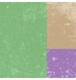 Invert Distress Texture vector image vector image