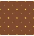 Stars seamless pattern 2707 vector image