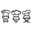 Chefs set vector | Price: 1 Credit (USD $1)